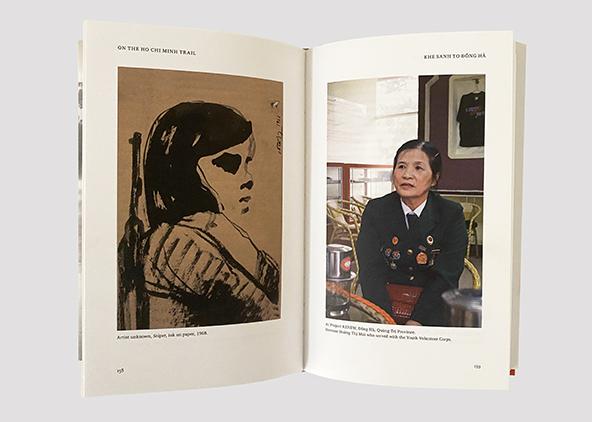 Ho Chi Minh Trail Women