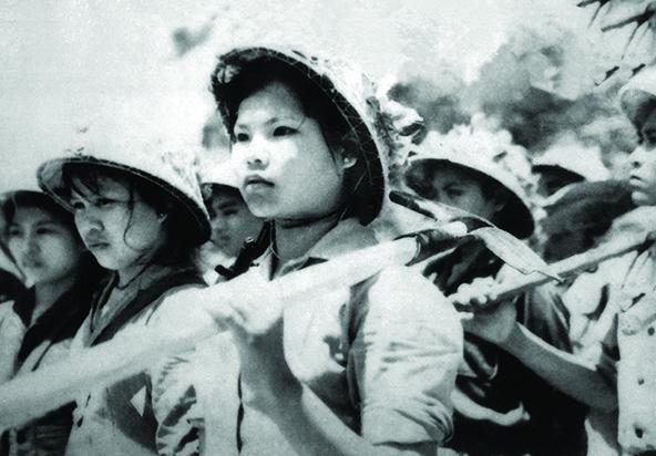 Youth Volunteers 2