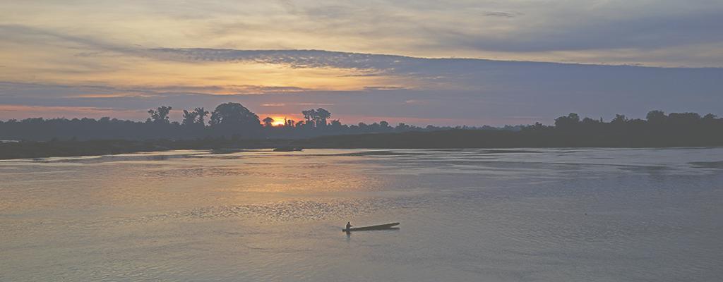 Mekong River 400